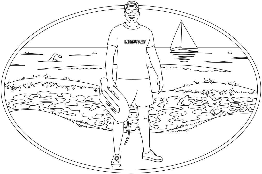 Normal Lifeguard
