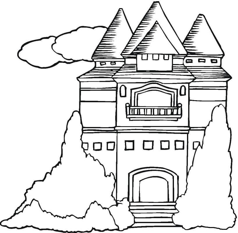 Normal Mansion