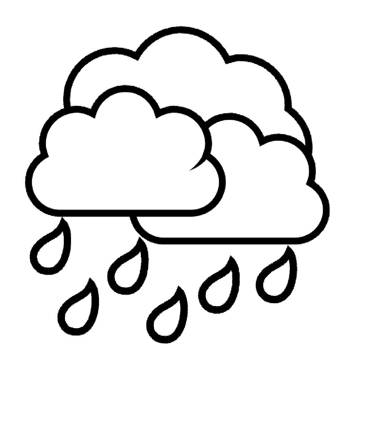 Normal Rain