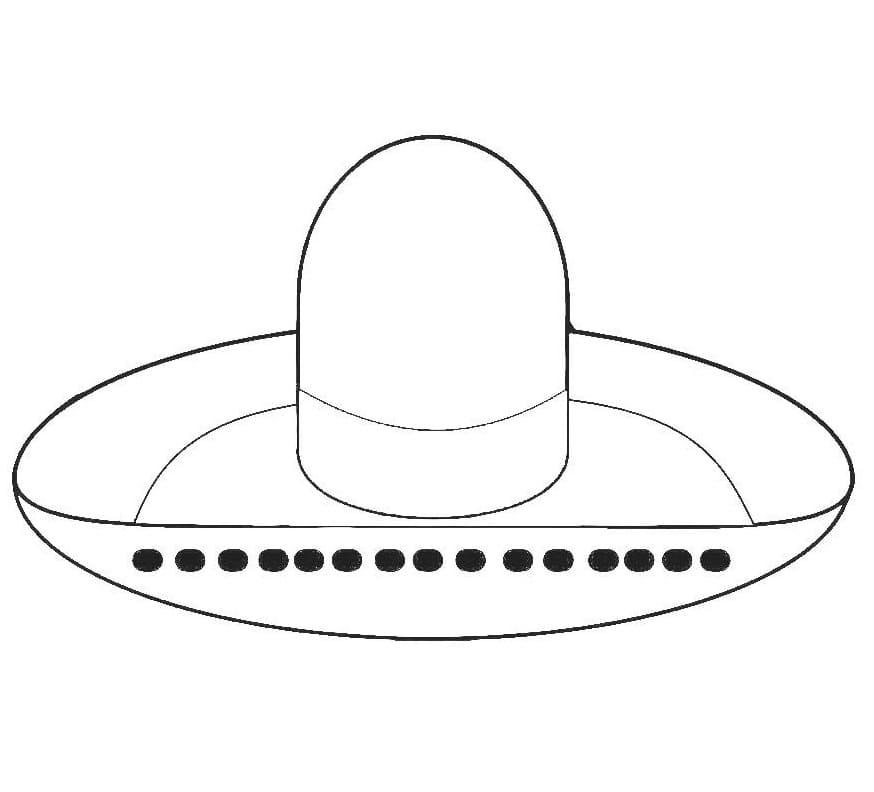 Normal Sombrero