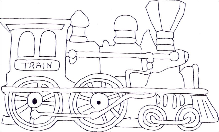 Normal Train