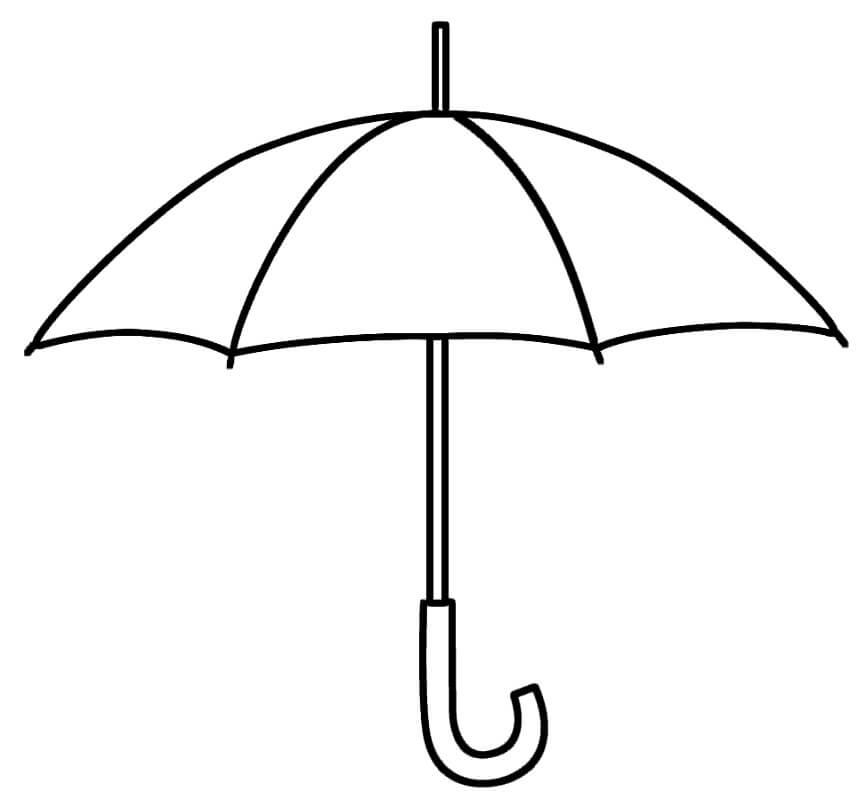 Normal Umbrella 1