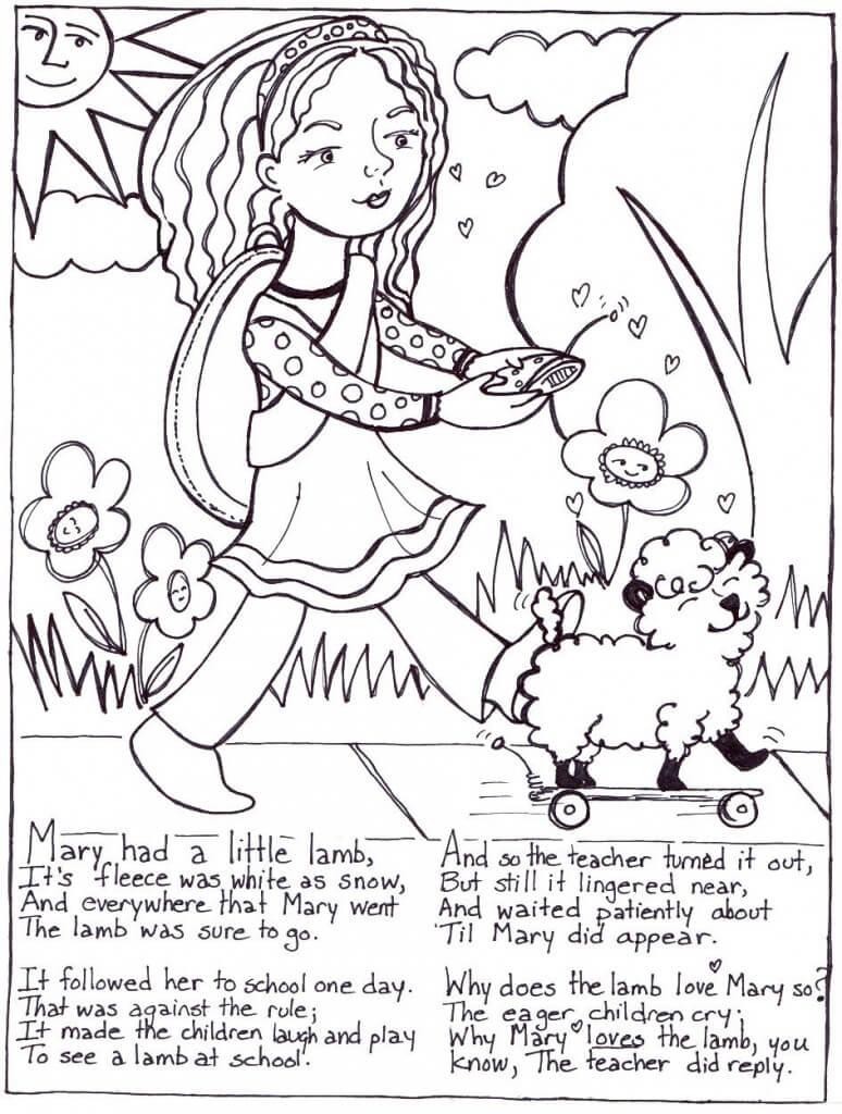 Nursery Rhymes 16