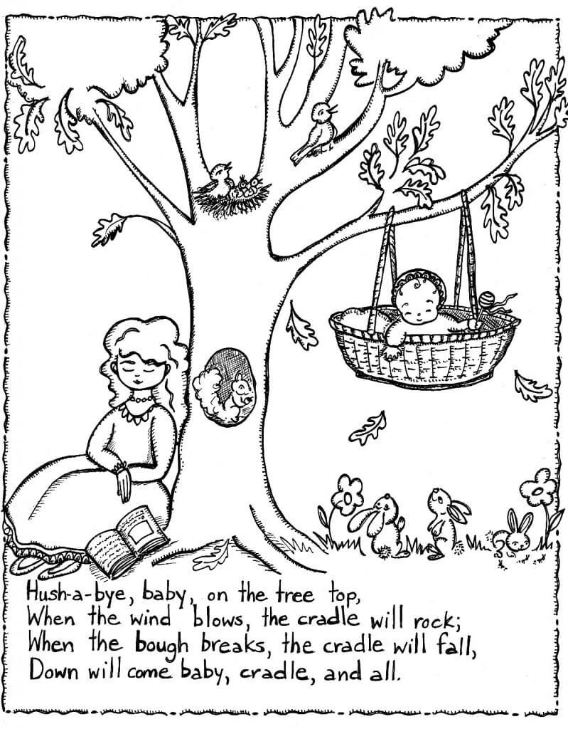 Nursery Rhymes 17