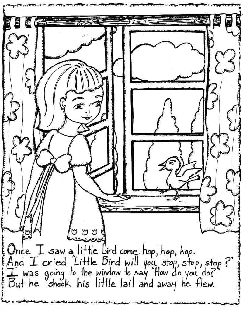 Nursery Rhymes 18