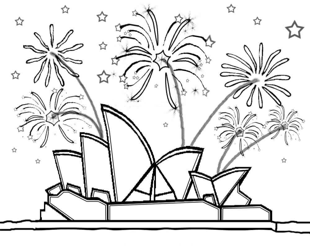 Opera House in Sydney 3
