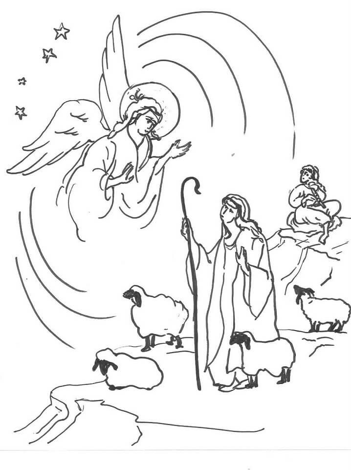 Orthodox Christmas 3