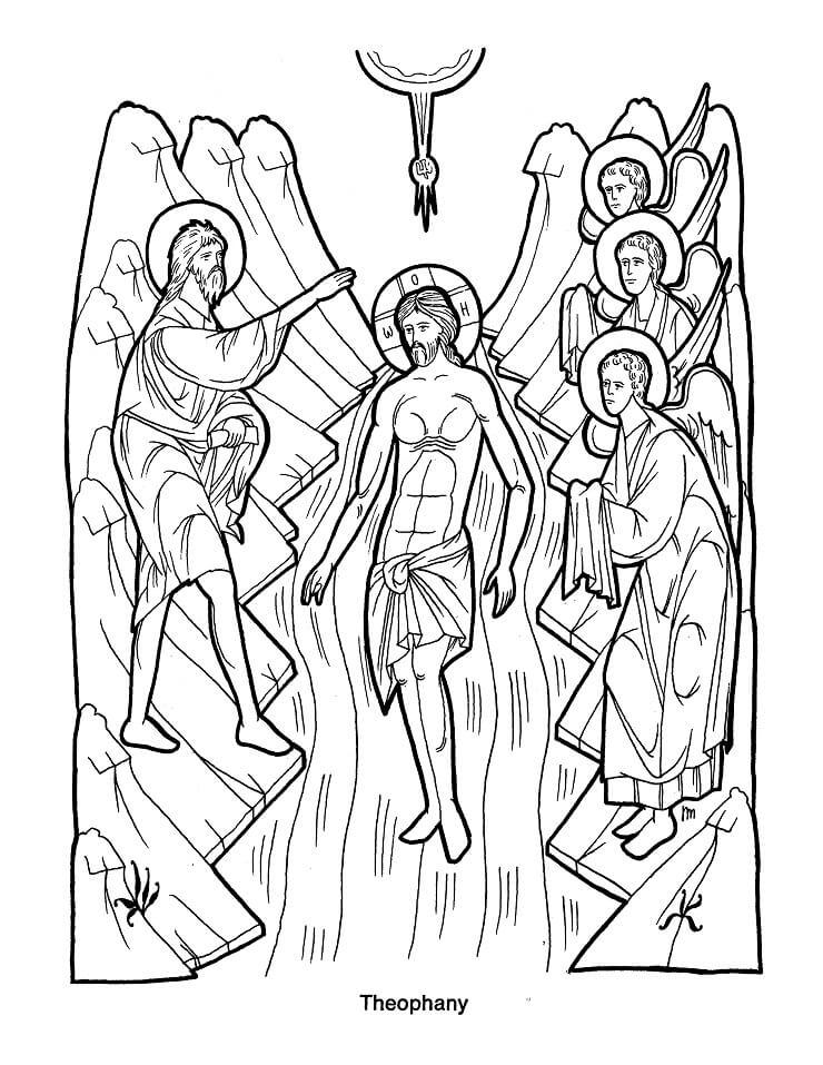 Orthodox Christmas 4