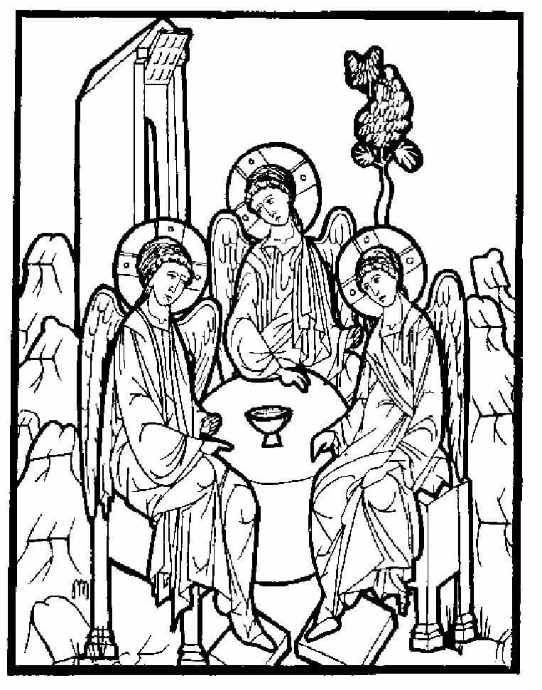 Orthodox Christmas 7