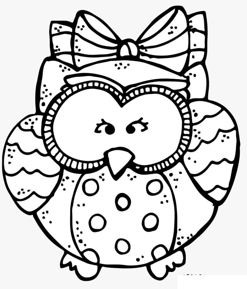 Owl Melonheadz