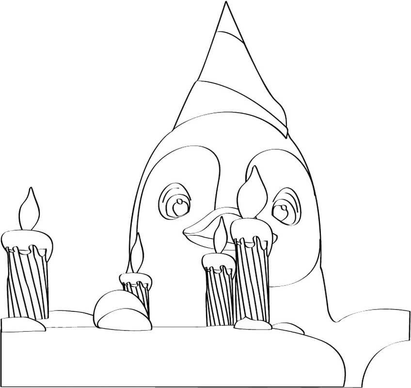 Ozie Boo 15