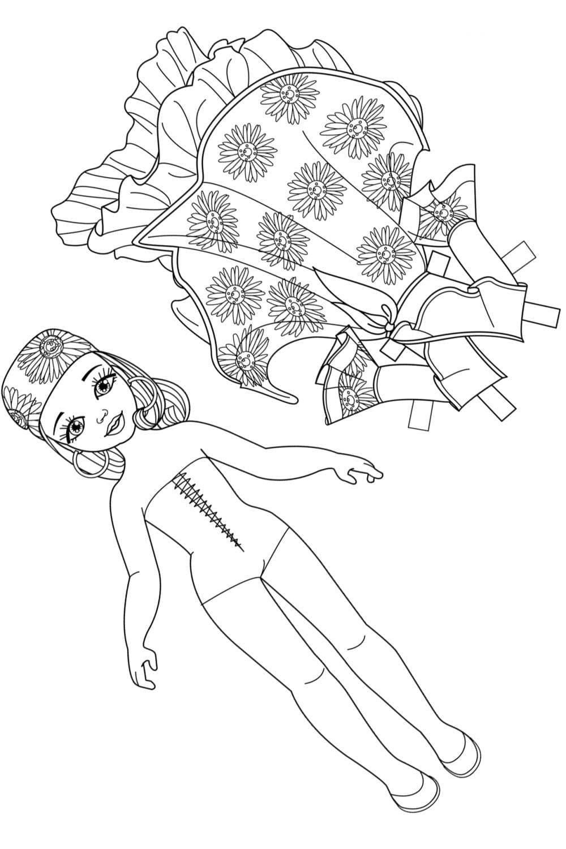 Paper Dolls 35