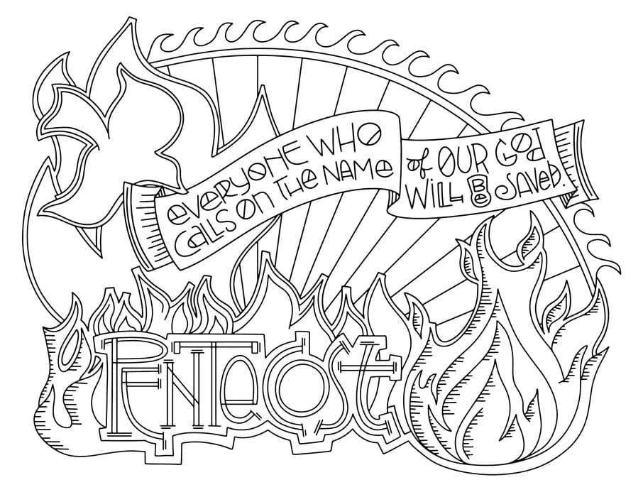 Pentecost 11