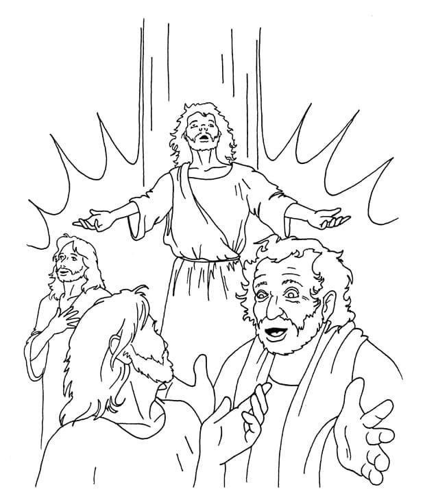 Pentecost 15