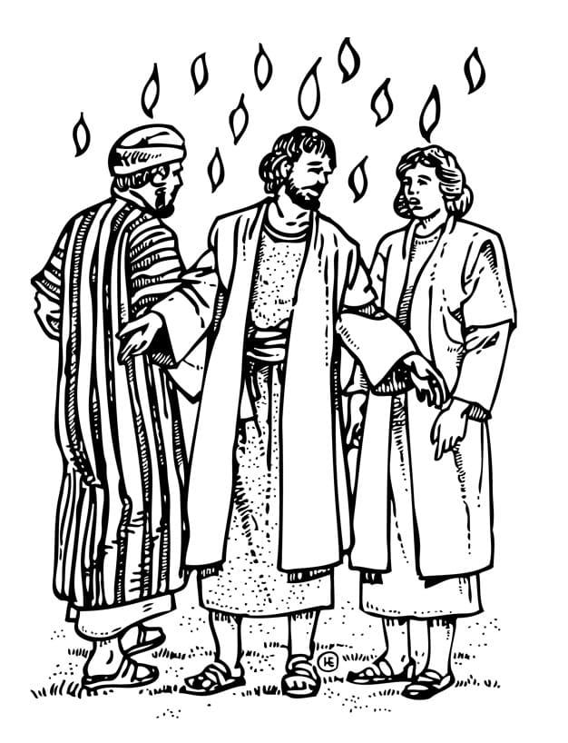 Pentecost 18