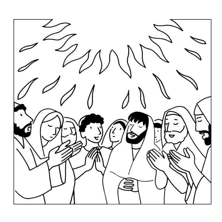Pentecost 19