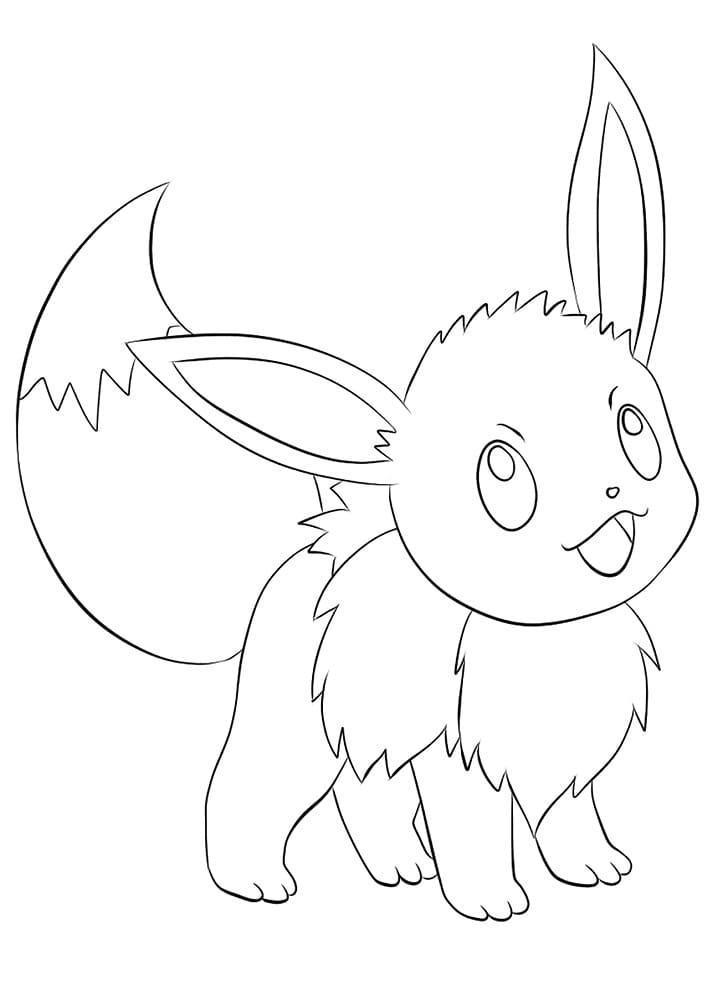Pokemon Eevee 2