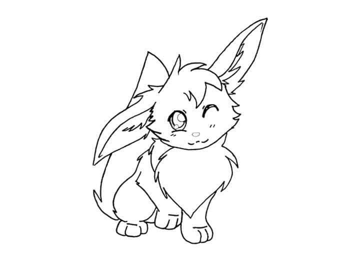 Pokemon Eevee 3