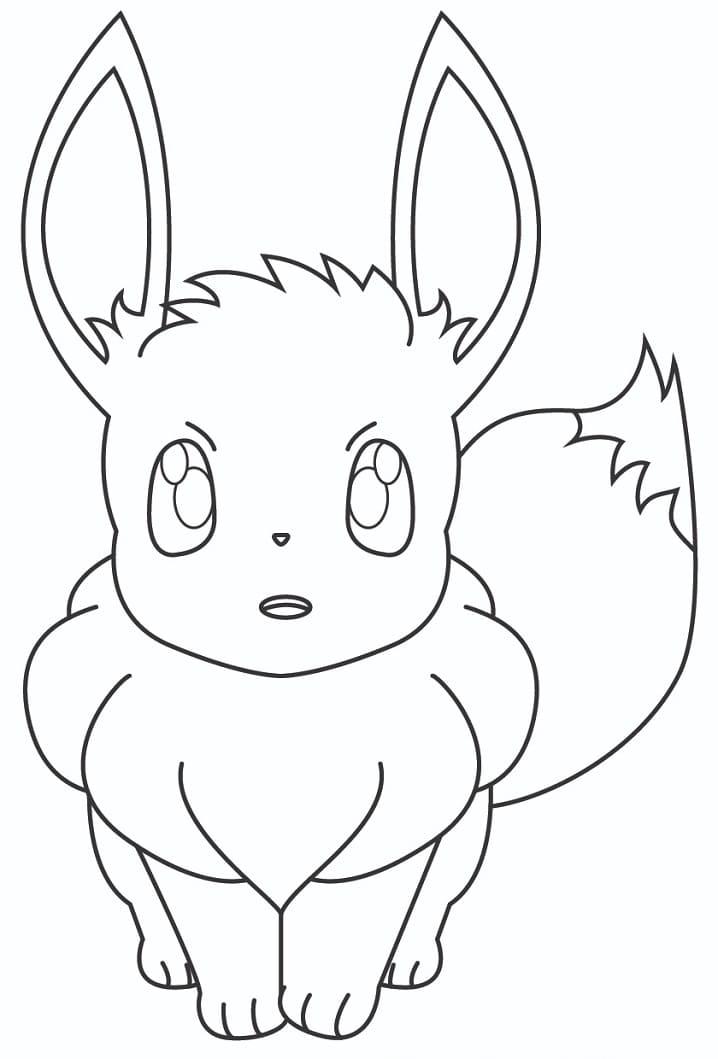 Pokemon Eevee 4