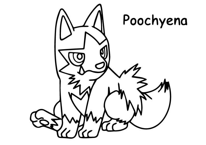 Poochyena