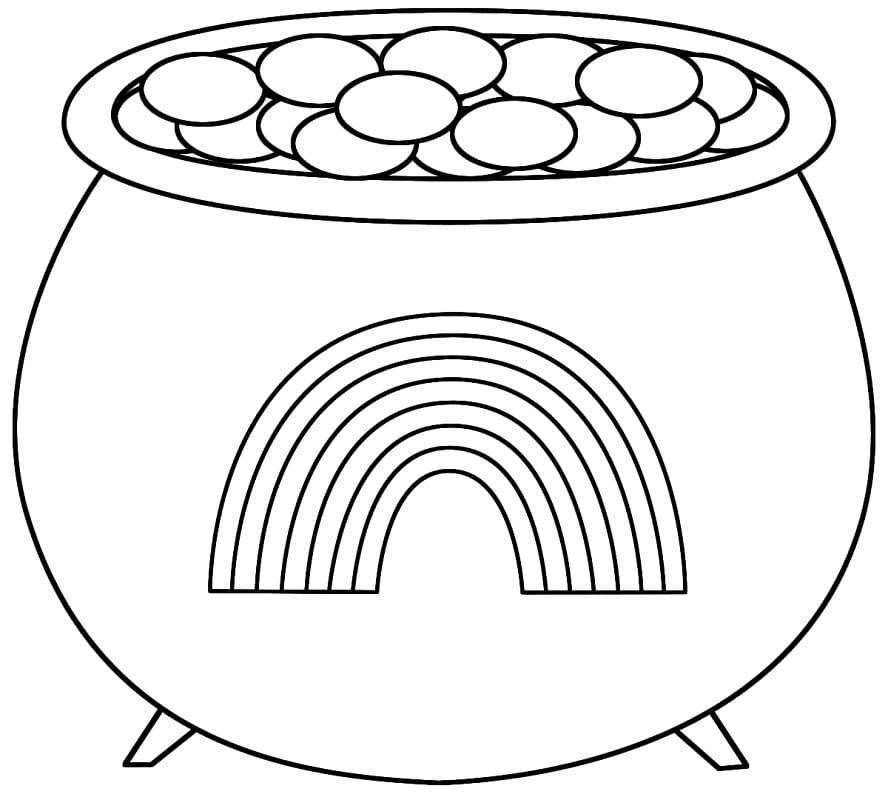Pot of Gold 14