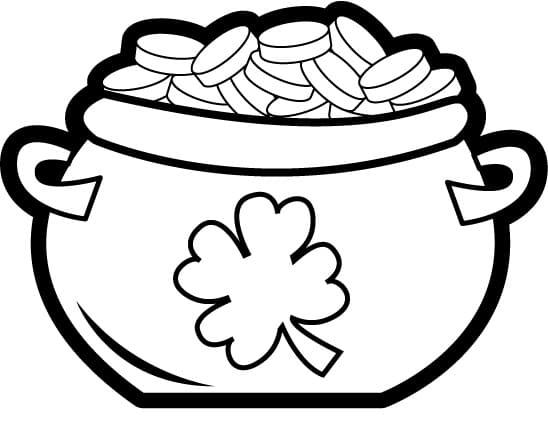 Pot of Gold 17