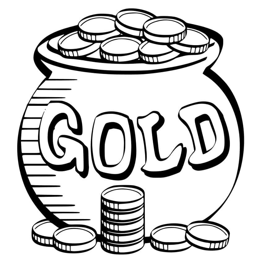 Pot of Gold 18
