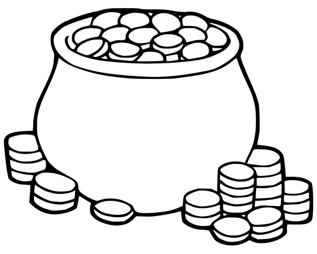 Pot of Gold 19