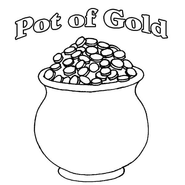 Pot of Gold 20