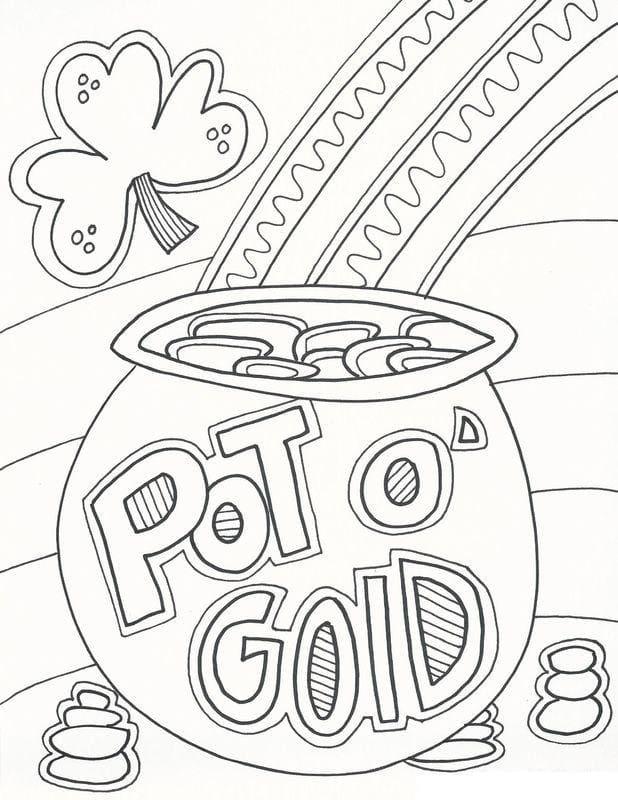 Pot of Gold 7