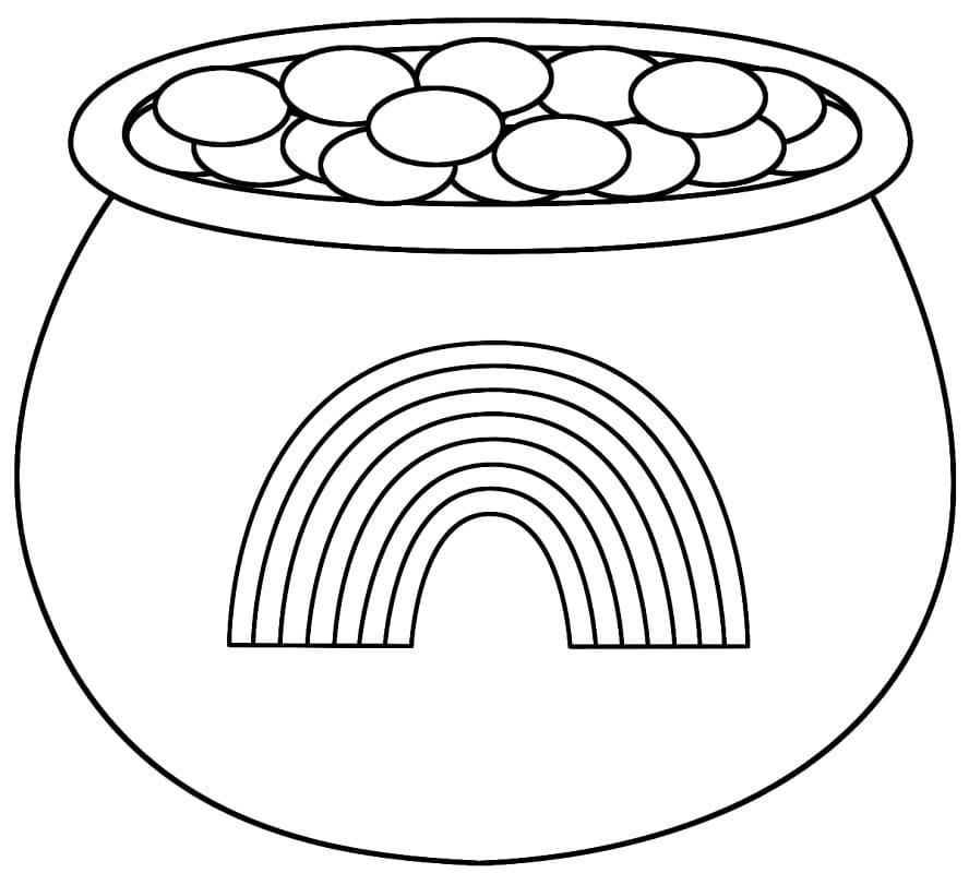 Pot of Gold 8