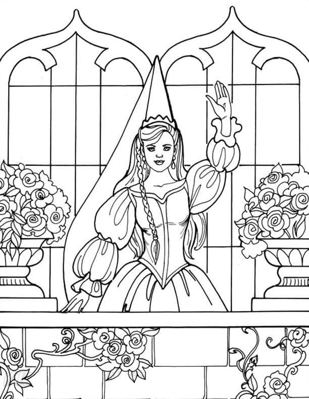 Princess Leonora 2