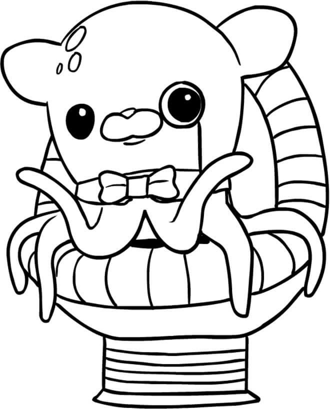 Professor Inkling Octonauts 3