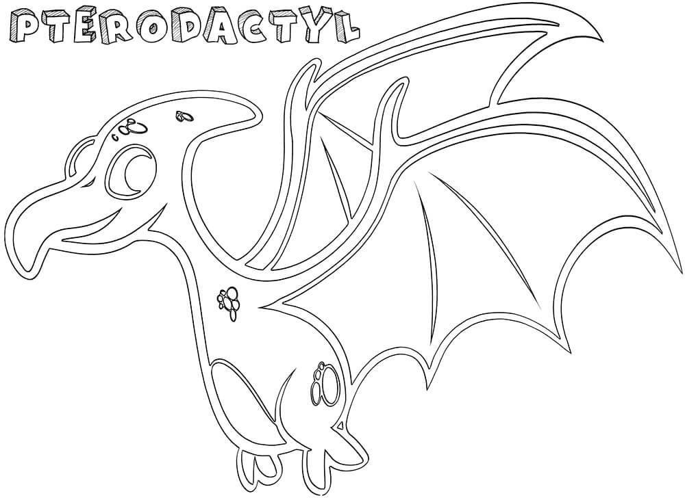 Pterodactyl 4