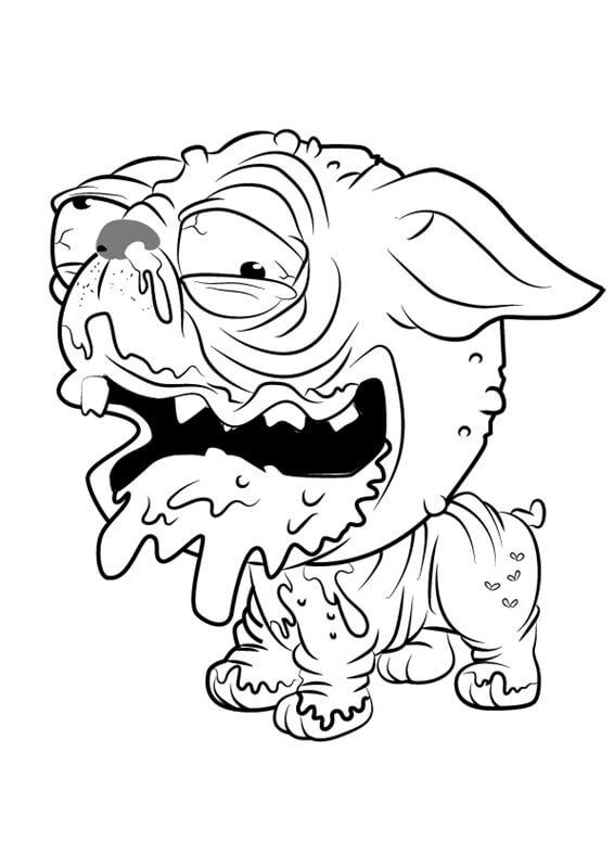 The Ugglys Pet Shop