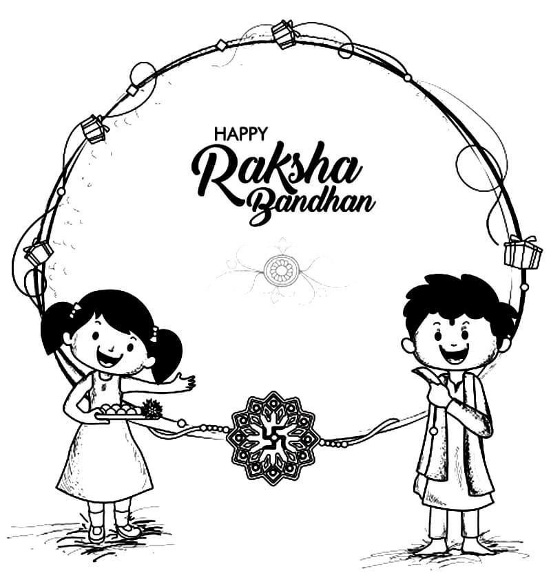 Raksha Bandhan 8