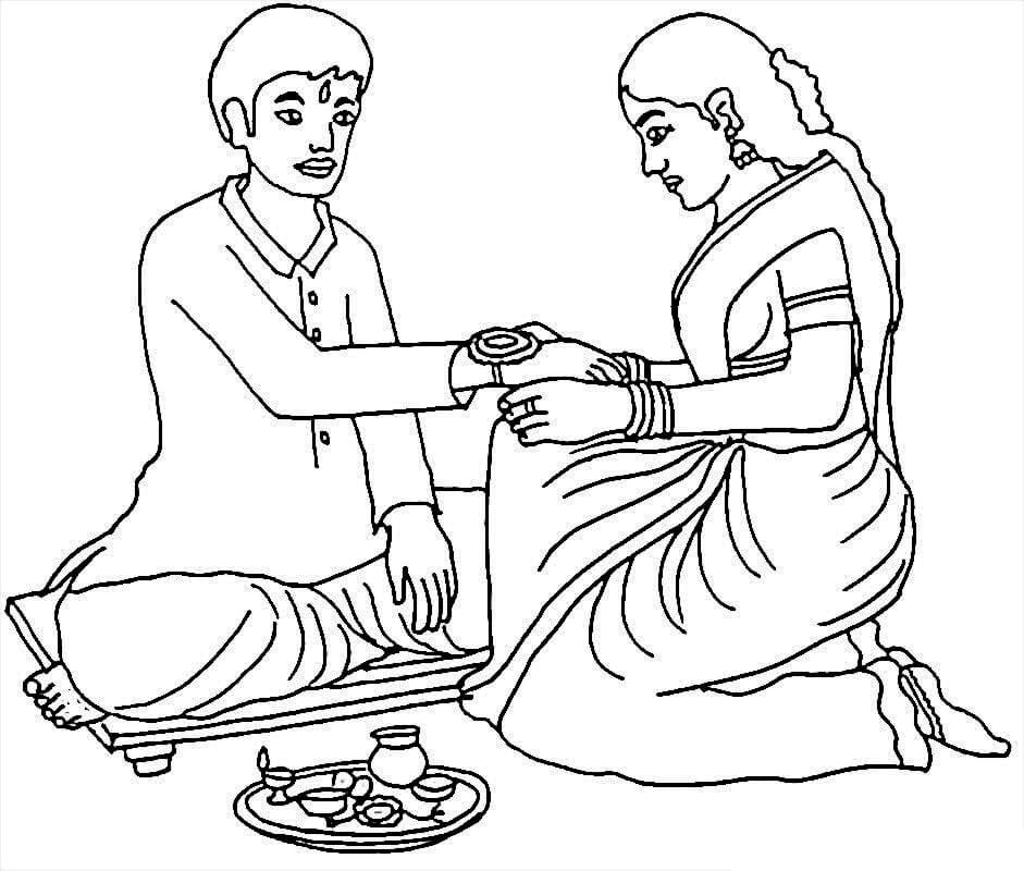 Raksha Bandhan 9