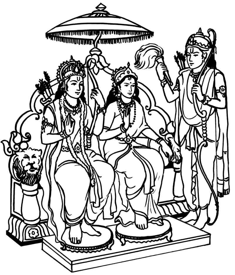 Rama Navami 1