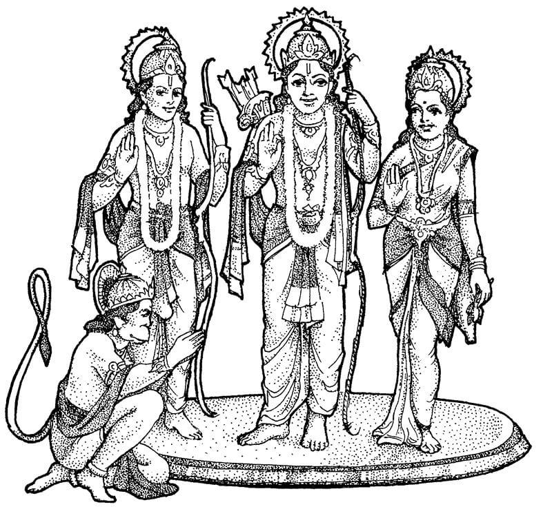 Rama Navami 5