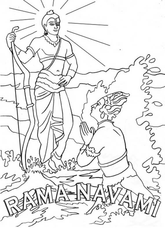 Rama Navami 6