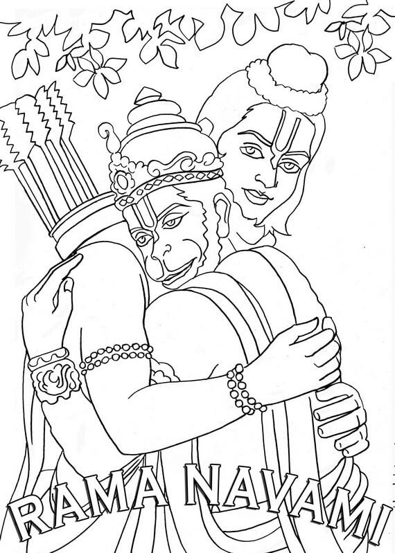 Rama Navami 7
