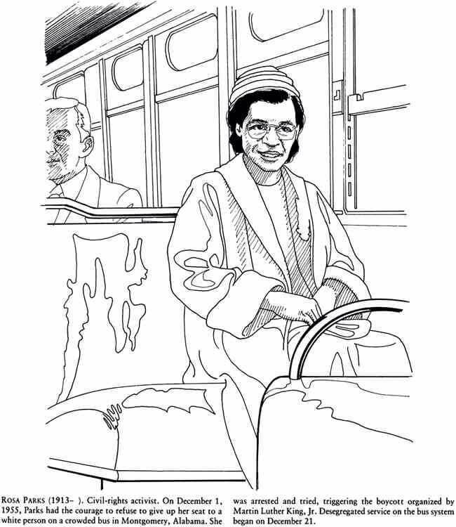 Rosa Parks 2