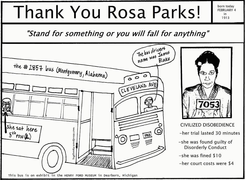 Rosa Parks 4