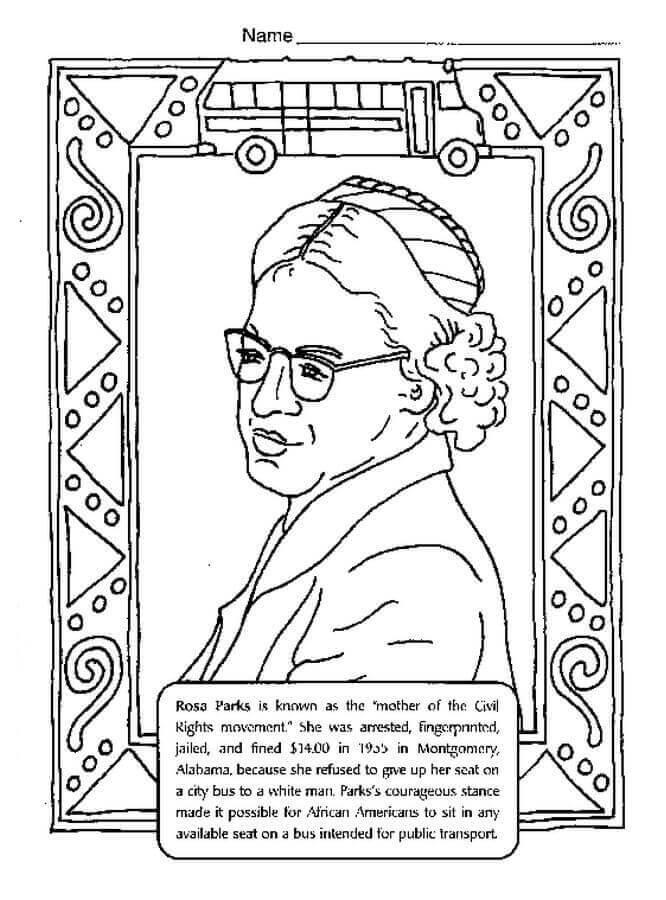 Rosa Parks 5