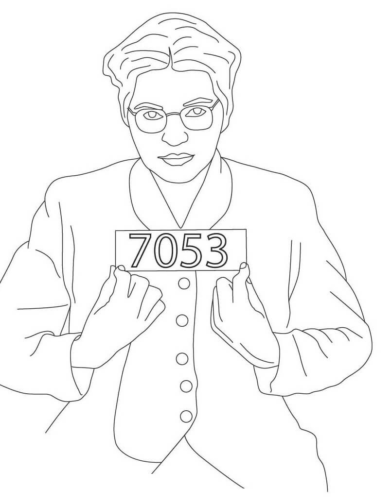 Rosa Parks 7