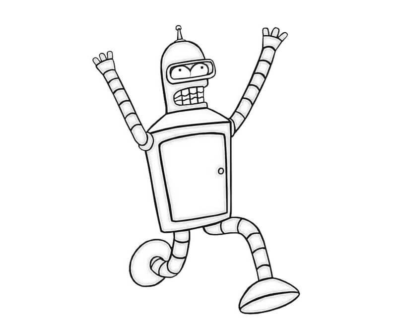 Running Bender