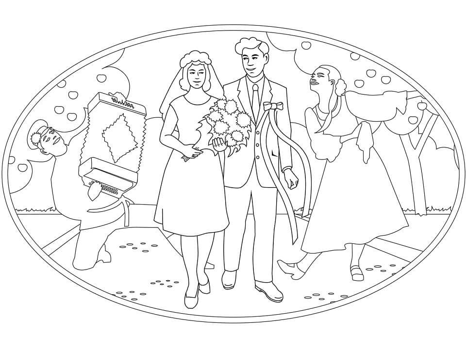 Rustic Wedding 1
