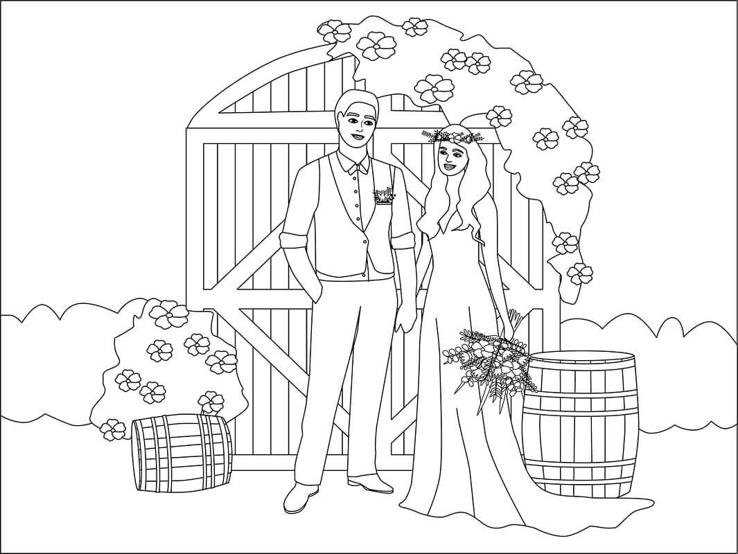 Rustic Wedding 2