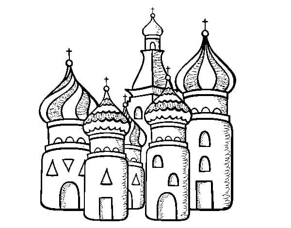 Saint Basils Cathedral 4