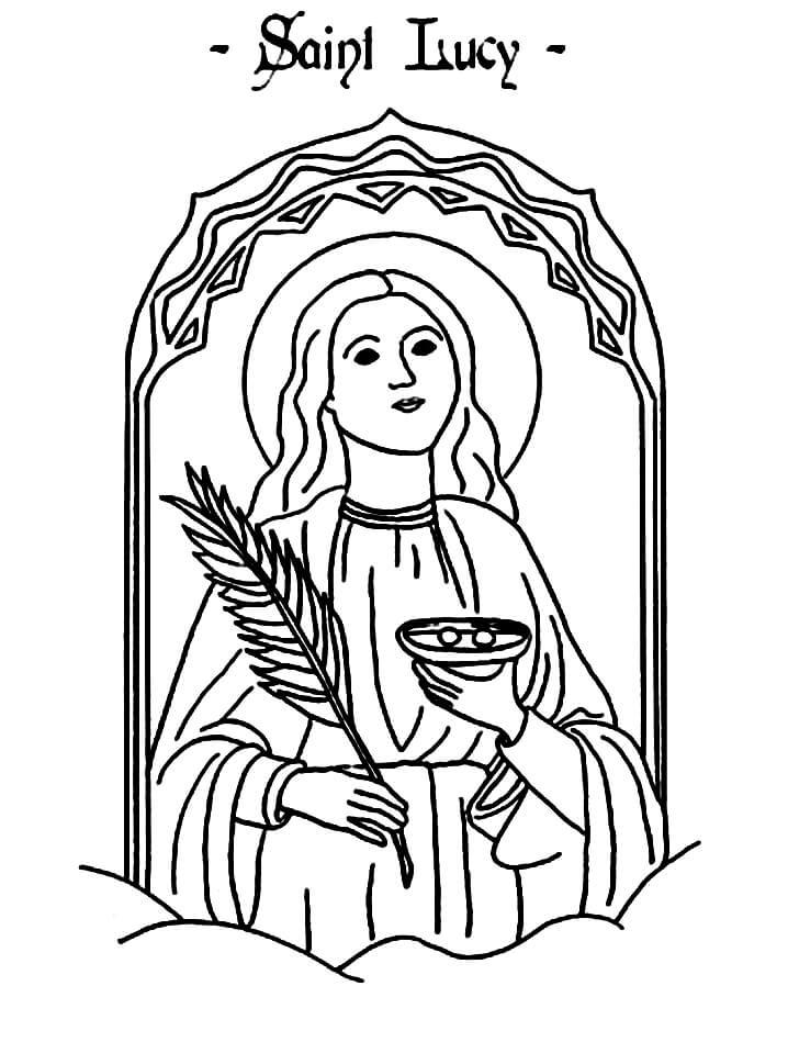 Saint Lucy 2